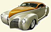 The Z-Series Zephyr Coupe